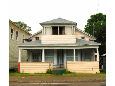 Tioga County Multi Family Home For Sale: 8 Main St