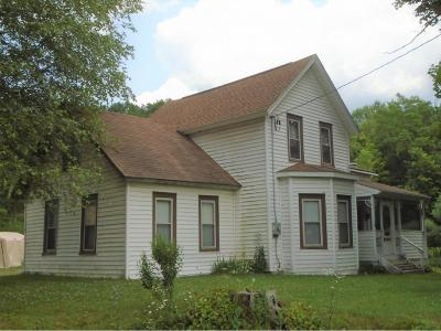 Binghamton Single Family Home For Sale: 8 Crocker Hill Rd