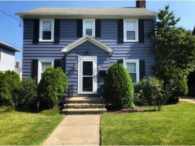 Binghamton Single Family Home For Sale: 60 Davis Street