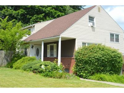 Binghamton Single Family Home For Sale: 40 Allendale Road