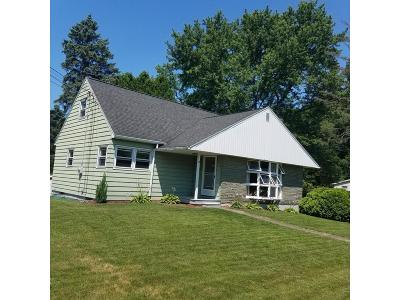Binghamton Single Family Home For Sale: 25 Clarendon Dr.