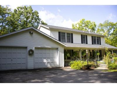 Vestal Single Family Home For Sale: 888 Jensen Road