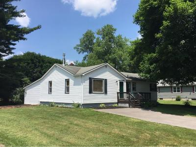 Apalachin Single Family Home For Sale: 12 North Circle Drive