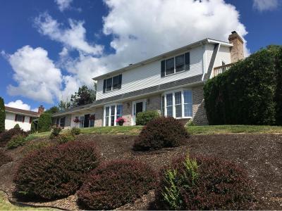 Johnson City Single Family Home For Sale: 34 Penna Rd