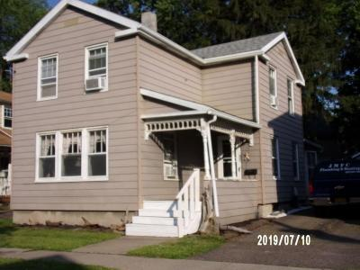Tioga County Single Family Home For Sale: 96 Chestnut Street