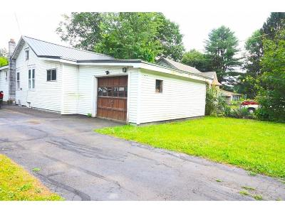 Chenango Forks Single Family Home For Sale: 28 Willette Park Road