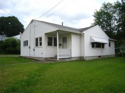 Endwell Single Family Home For Sale: 3600 Royal Road