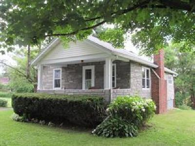 Windsor Single Family Home For Sale: 54 Liberty Hwy