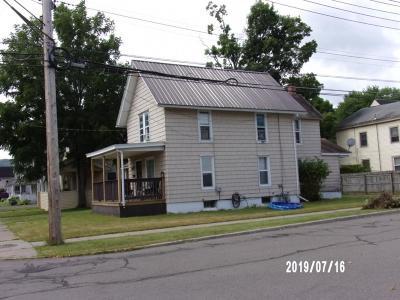 Endicott Multi Family Home For Sale: 202 Liberty Ave