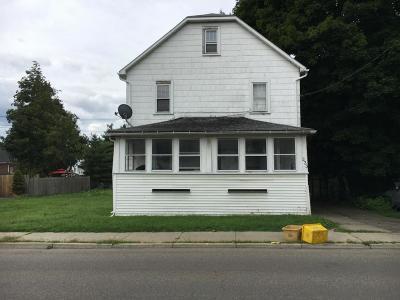 Johnson City Multi Family Home For Sale: 233 Lester Ave