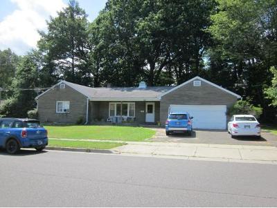 Broome County, Cayuga County, Chenango County, Cortland County, Delaware County, Tioga County, Tompkins County Multi Family Home For Sale: 315 Norton Ave