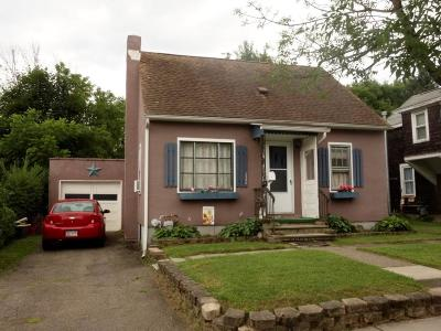 Endwell Single Family Home For Sale: 3306 Lawndale Street