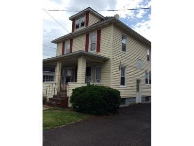 Endicott Multi Family Home For Sale: 2006 Main Street