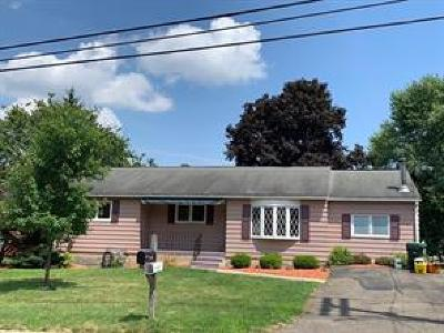 Vestal Single Family Home For Sale: 821 Murray Hill Road