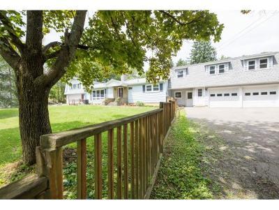 Vestal Multi Family Home For Sale: 547 Castleman Road