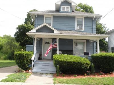Johnson City Single Family Home For Sale: 66 Theron St