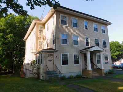 Broome County Multi Family Home For Sale: 310 E. Main Street