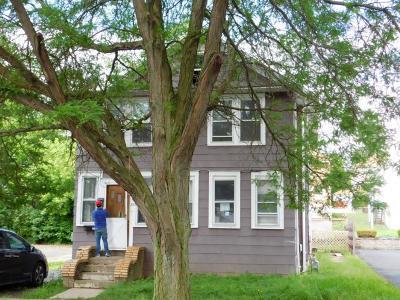 Endicott Multi Family Home For Sale: 205 McKinley Avenue North