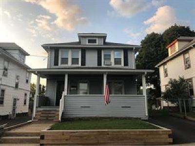 Broome County, Cayuga County, Chenango County, Cortland County, Delaware County, Tioga County, Tompkins County Single Family Home For Sale: 9 Endwell Street