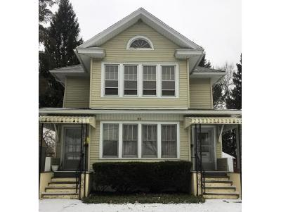 Broome County Multi Family Home For Sale: 65 Helen Street