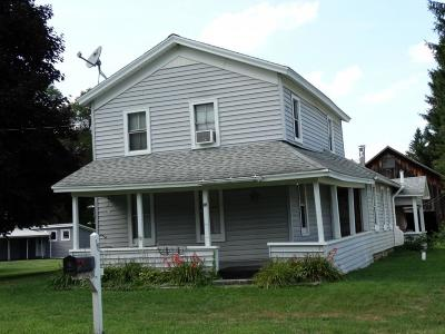 Maine Single Family Home For Sale: 18 Lewis St