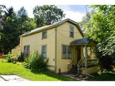 Chenango Forks Single Family Home For Sale: 11 Parsons Road