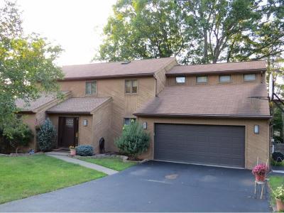 Vestal Single Family Home For Sale: 2621 Princeton Dr