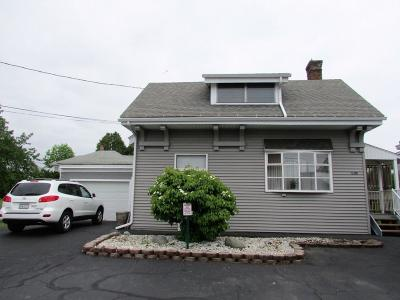 Endwell Single Family Home For Sale: 2917 North St