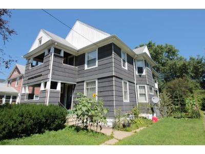 Broome County Multi Family Home For Sale: 16 Louisa
