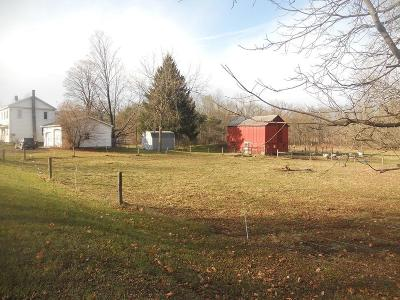 Tioga County Single Family Home For Sale: 664 Spencer Rd