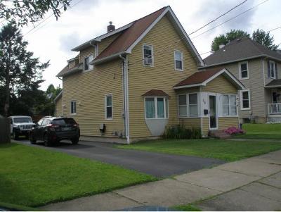 Johnson City Single Family Home For Sale: 38 Elizabeth St