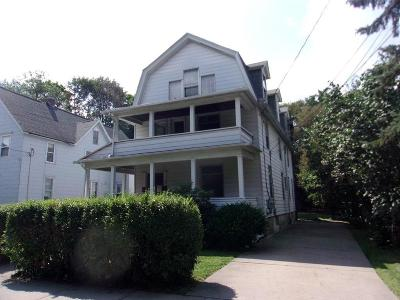 Broome County Multi Family Home For Sale: 7 Arthur St