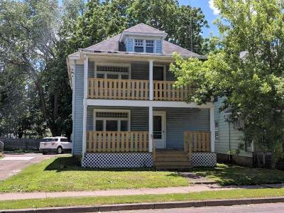 Binghamton Multi Family Home For Sale: 49 Floral Avenue