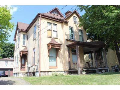 Broome County Multi Family Home For Sale: 210 Main Street