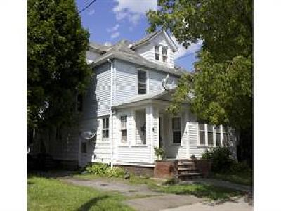 Endicott Single Family Home For Sale: 809 Monroe Street
