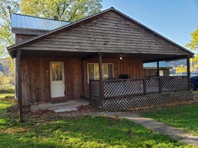 Deposit Single Family Home For Sale: 619 Sanford