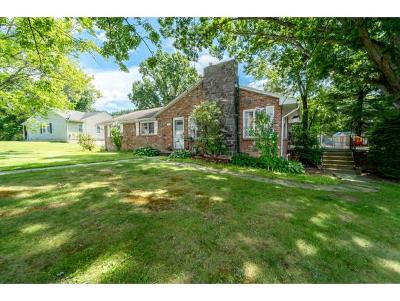 Vestal Single Family Home For Sale: 237 Wright Rd