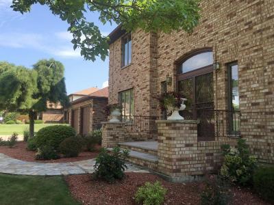 Endicott Single Family Home For Sale: 1018 Christina Court