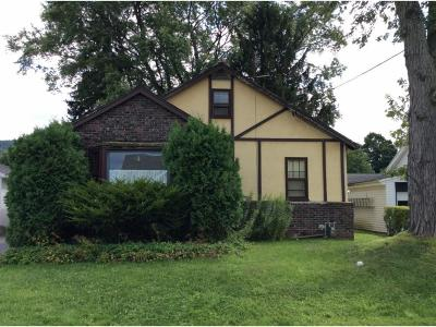 Binghamton Single Family Home For Sale: 84 Gilmore Ave