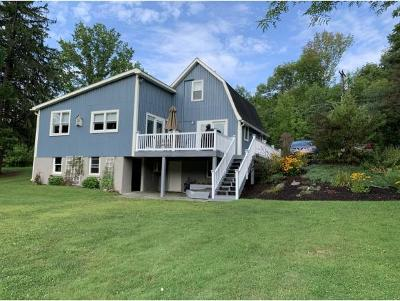 Windsor Single Family Home For Sale: 242 North Road