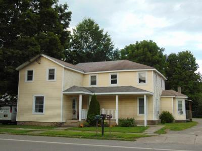 Nichols Multi Family Home For Sale: 218 Main Street
