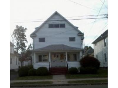 Endicott Multi Family Home For Sale: 305 N Rogers Ave