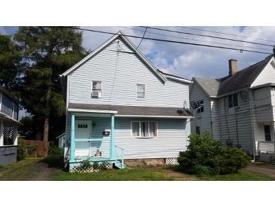 Johnson City Single Family Home For Sale: 33 Cherry Street