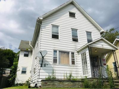 Binghamton Multi Family Home For Sale: 12 Cypress Street