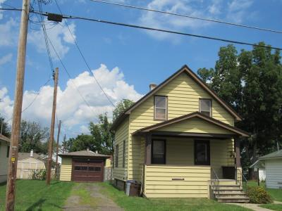 Broome County Single Family Home For Sale: 627 Maple Street