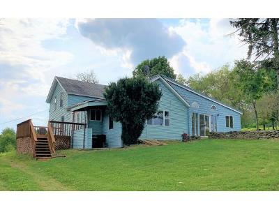 Maine Single Family Home For Sale: 121 Lamb Road
