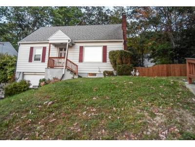Broome County Single Family Home For Sale: 145 S. Washington Street