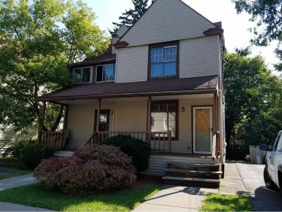 Broome County Multi Family Home For Sale: 120 Laurel Ave