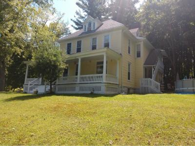 Broome County Single Family Home For Sale: 224 Park Ave