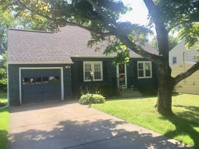 Johnson City Single Family Home For Sale: 422 Ivy Pl
